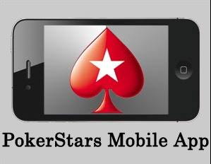 pokerstars com mobile app