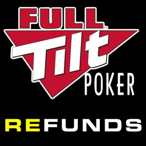 FTP Poker US Refunds GCG