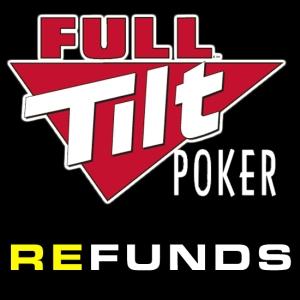 FTP Poker US Refunds GCG